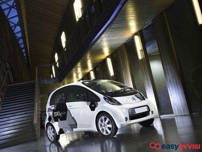 usado Citroën C-zero Full Electric airdream Seduction