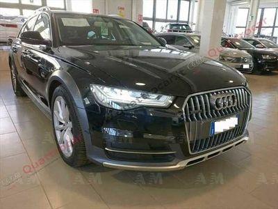 brugt Audi A6 Allroad A63.0 tdi Business plus quattro 272cv s-t