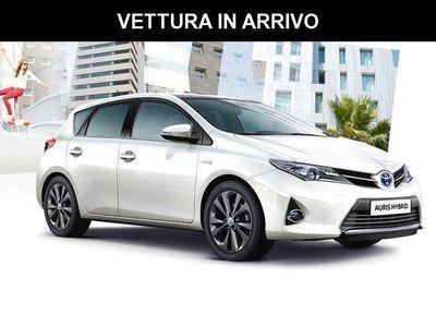 usata Toyota Auris 1.8 Hybrid Active Eco