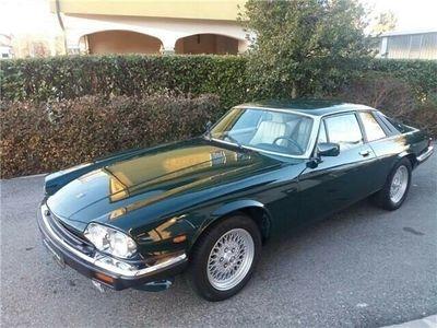 usata Jaguar XJS XJScat Coupé LE MANCE