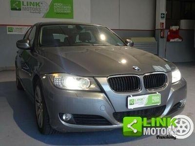 usata BMW 320 Serie 3 d Eletta