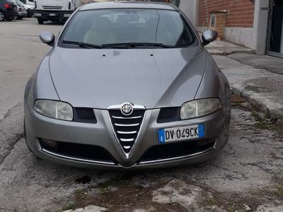 usata Alfa Romeo GT Bertone