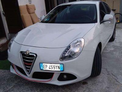 usata Alfa Romeo Giulietta 2.0 JTDm-2 140 CV Veloce