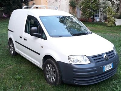usata VW Caddy Maxi 1.9 TDI 105CV 4p. Van