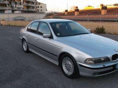 usata BMW 525 Serie 5 (E39) 24V cat Futura