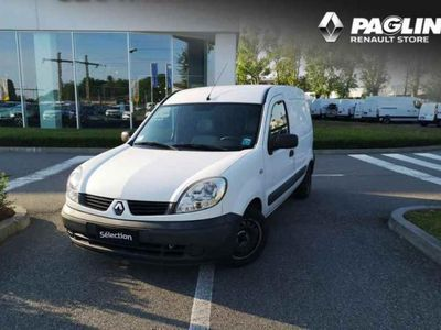 gebraucht Renault Kangoo Express 2006 Diesel 1.5 dci 70cv Confort Storia