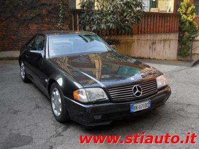 używany Mercedes 300 SL-24 hard top