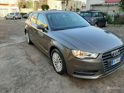 usata Audi A3 2.0 150cv