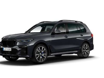 usata BMW X7 xDrive40d 48V