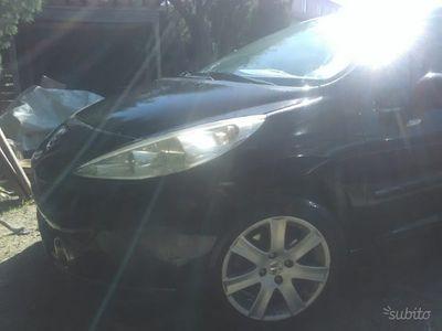 usado Peugeot 207 - 2006