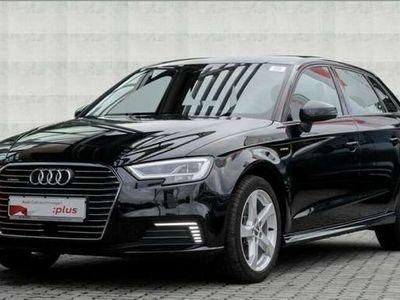 usata Audi A3 e-tron SPB 1.4 TFSI S tronic Sport
