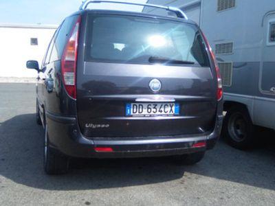 usata Fiat Ulysse 2ª serie - 2008
