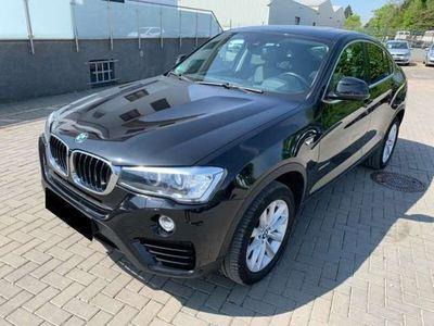 usata BMW X4 xDrive20d PROMO