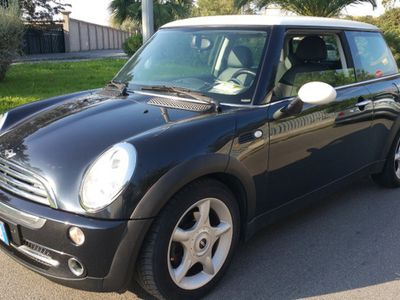 used Mini Cooper Coupé Mini 1.6 16V Cooper