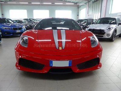 usata Ferrari F430 430 Scuderia F1