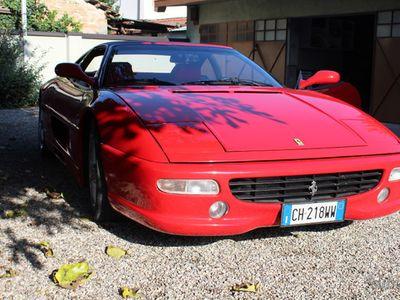 usata Ferrari F355 - 1997