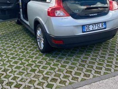 usata Volvo C30 1.6D