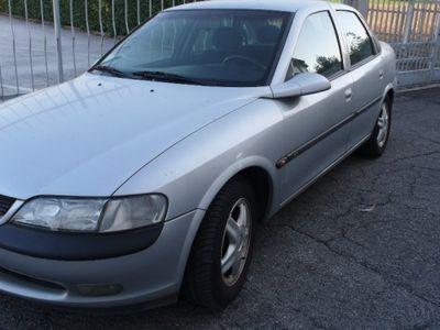 usata Opel Vectra 2ª serie