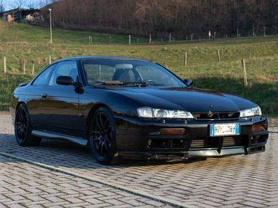 usata Nissan 200 SX Silvia (S14A)