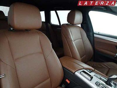 usata BMW 528 Serie 5 (F10/F11) i xDrive Touring Msport