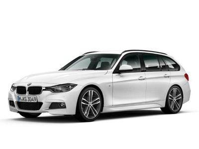 begagnad BMW 316 Serie 3 Touring Serie 3 (F30/F31) d Touring Msport