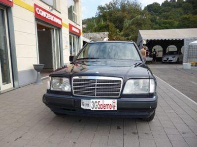 usata Mercedes 200 TE