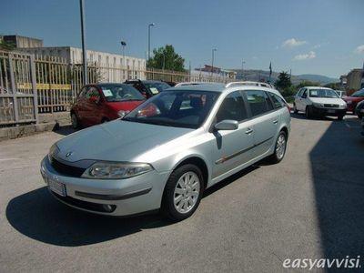 käytetty Renault Laguna SporTour 1.9 dCi/120CV cat Grandtour Dynamique usato