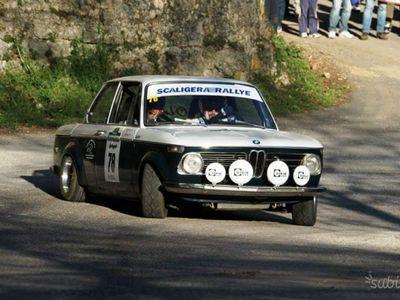 usado BMW 2002 rallyti