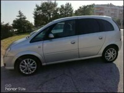 usata Opel Meriva 1ª serie - 2009