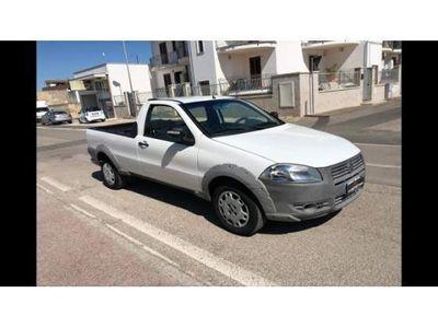 käytetty Fiat Strada 1.3 MJT 95CV Pick-up Cab.Lunga Adventure