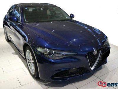 usado Alfa Romeo Giulia 2.2 Super *XENO*NAVI*PELLE*DAB*CAM*PDC* rif. 10869691
