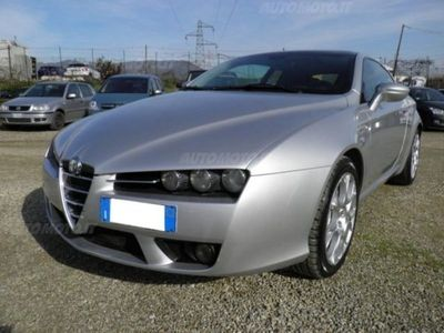 gebraucht Alfa Romeo Brera Jtdm