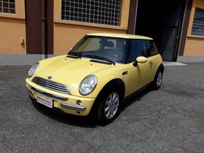 used Mini Cooper 1.6 116 CV - OCCASIONE!