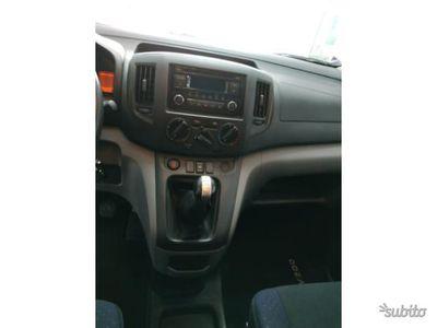 usata Nissan NV200 1.5 dCi 110CV Bus