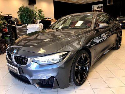 usata BMW M4 Coupé Performance Competition(204) GR