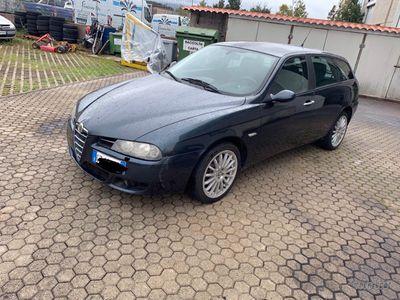 used Alfa Romeo 156 sw 2006 gasolio