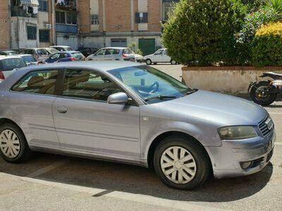 usata Audi A3 2000 140cv