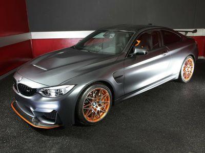 usata BMW M4 VARI MODELLI-COLORI/ A PARTIRE DA € 59.800,00