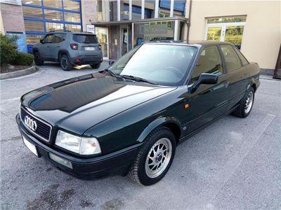 usata Audi 80 1.6i cat Da Amatore