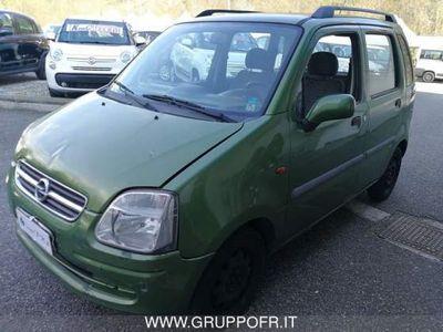 usado Opel Agila 1ª serie 1.0 12V