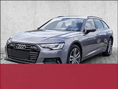 usata Audi A6 Avant 50 Tdi Sport Quattro (leder*matrix*kamera)