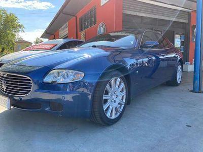 usata Maserati Quattroporte 4.2 V8