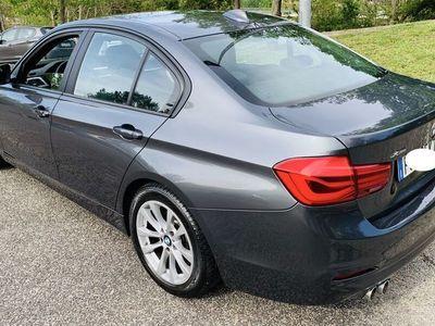 usata BMW 320 D xdrive (4x4) 2016