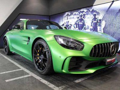 usado Mercedes AMG GT R GT AMG R