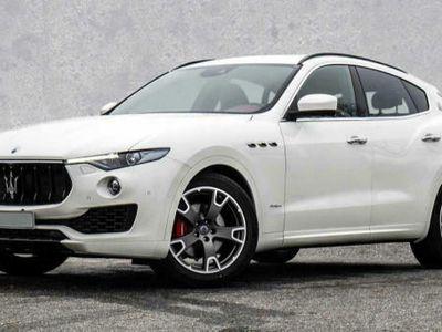 brugt Maserati GranSport Levante V6 Diesel 275 CV Q4 AWD