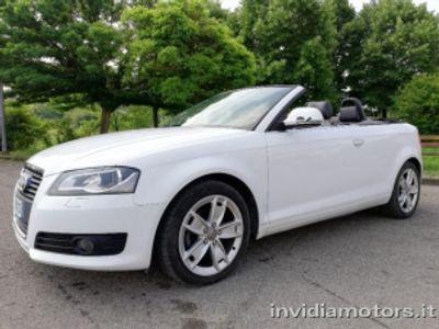 usata Audi A3 Cabriolet 2.0 tdi unipro (leggere annuncio) diesel