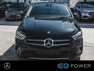 usata Mercedes B250 Classe B W247 NUOVA B 250 e EQ-POWER AUTOMATIC W247 NUOVAe EQ-POWER AUTOMATIC