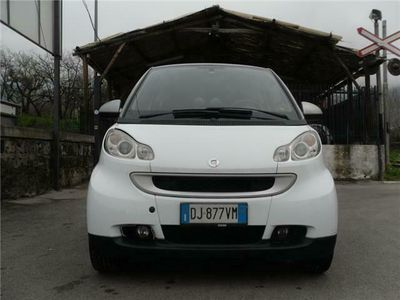 usata Smart ForTwo Coupé For Two 800 Pulse cdi