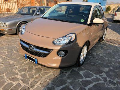 usata Opel Adam 1.2 70cv benzina/GPL ok neopatentati