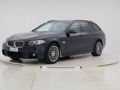 used BMW 530 d xDrive 249CV Touring Msport